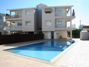 1 bedroom Apartment in Kapparis, Famagusta