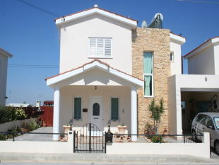 3 bedroom Detached house in Sotira, Famagusta
