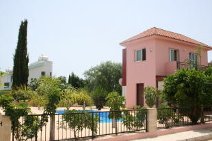 2 bed Detached house for sale in Agia Thekla, Famagusta