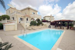 Detached house in Pegeia, Paphos