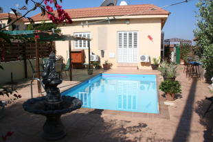 Bungalow for sale in Liopetri, Famagusta