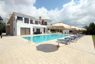 Detached house for sale in Sea Caves, Paphos