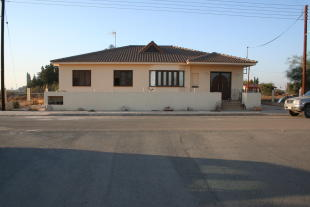 4 bedroom Bungalow for sale in Avgorou, Famagusta
