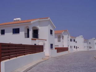 Detached house for sale in Pernera, Famagusta