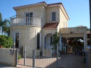 3 bedroom Detached home in Xylophagou, Famagusta
