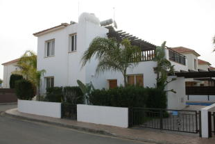 3 bedroom Detached home for sale in Agia Thekla, Famagusta