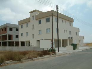 1 bed Ground Flat in Deryneia, Famagusta