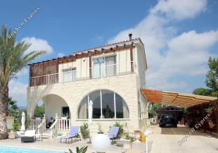 Detached property in Paphos