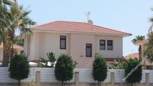 3 bedroom Detached house in Larnaca, Dekelia