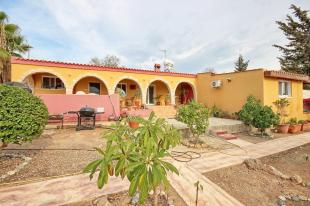 Bungalow for sale in Paphos, Anarita