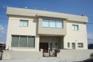Detached home in Pallouriotissa, Nicosia