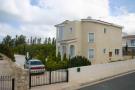 3 bedroom Detached home in Agios Georgios Pegeia...