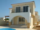 Detached property in Paralimni, Famagusta
