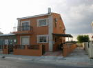 semi detached house for sale in Dromolaxia, Larnaca
