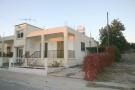 2 bed Semi-Detached Bungalow in Ormideia, Larnaca