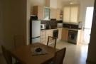 kitchen & dining are