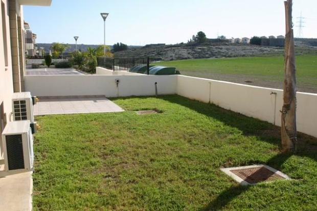 front yard-garden