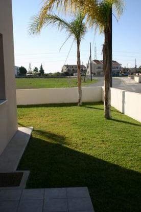 side yard-garden