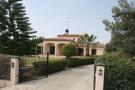 Detached property for sale in Alethriko, Larnaca