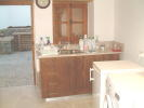 Laundry room kitchen