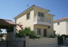 Detached home for sale in Pervolia, Larnaca
