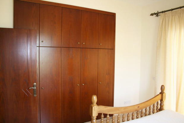 Fitted wardropes