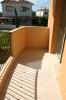 Bedroom balkony