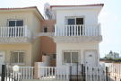 2 bedroom semi detached house in Pernera, Famagusta