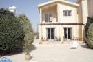 3 bed semi detached house in Pissouri, Limassol