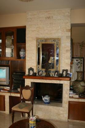 sitting room firepla