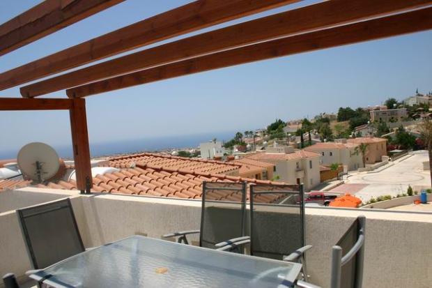 Roof Terrances