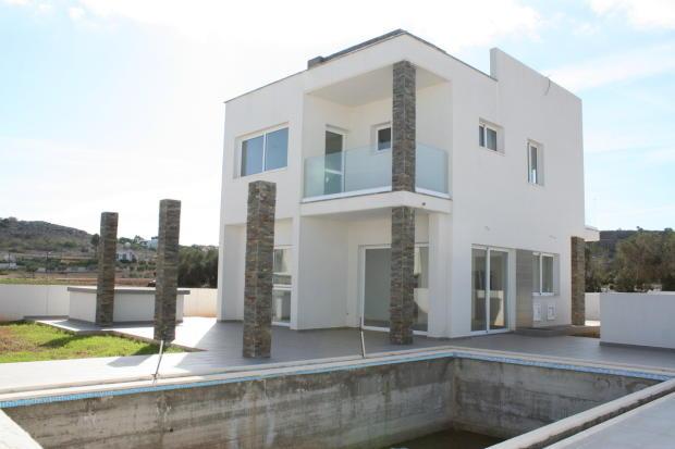 Villa for sale compl