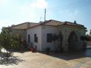 4 bed Bungalow in Dekelia, Larnaca