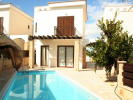 Detached home for sale in Cape Greko, Famagusta