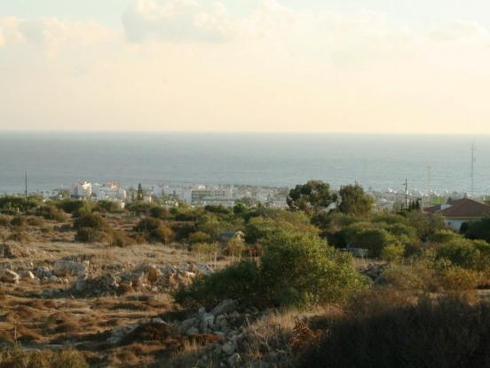 Views of Agia Napa f