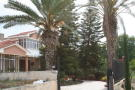 4 bedroom Bungalow in Geroskipou, Paphos