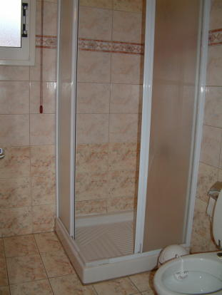 Bathroom of One Bed