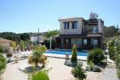 Detached home for sale in Stroumbi, Paphos