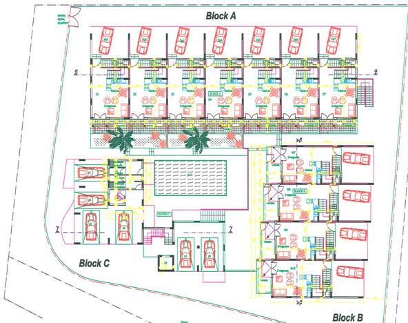 Phase 2 ground floor
