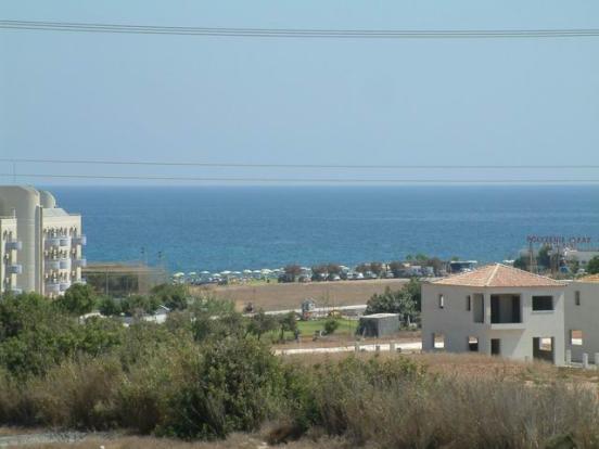 Pernera Sea View