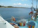 Potamos Fishing Shel