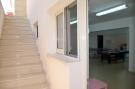 External stairs  bas