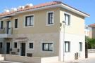 End of Terrace home for sale in Kapparis, Famagusta
