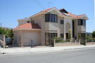 4 bedroom Detached house for sale in Ypsonas, Limassol