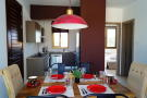 Dining and Kitchen A