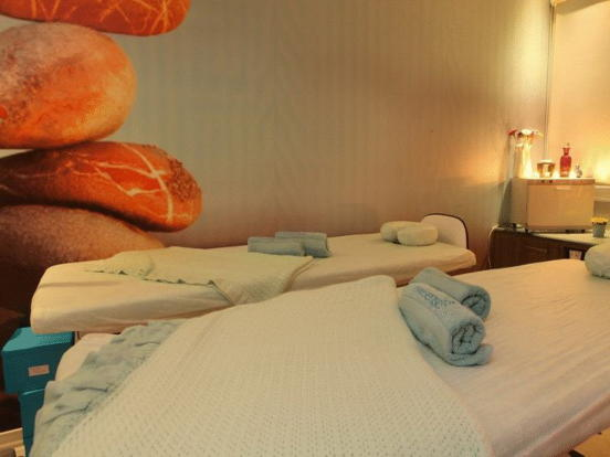 Spa Residence Resort