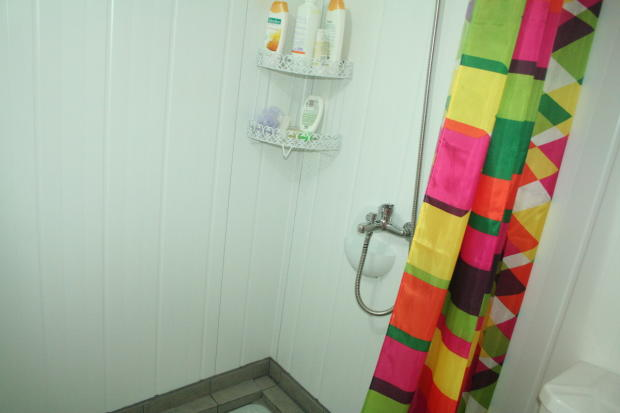 Bath Separate Annex