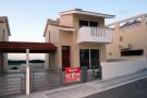 2 bedroom Detached home in Pervolia, Larnaca