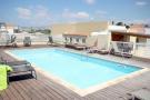 1 bed Ground Flat in Kissonerga, Paphos