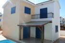 Detached house for sale in Cape Greko, Famagusta